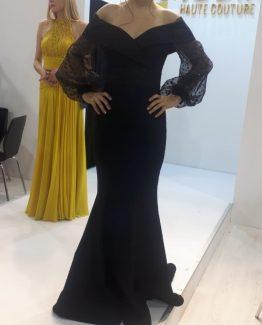 Siyah Abiye 2020-SA01